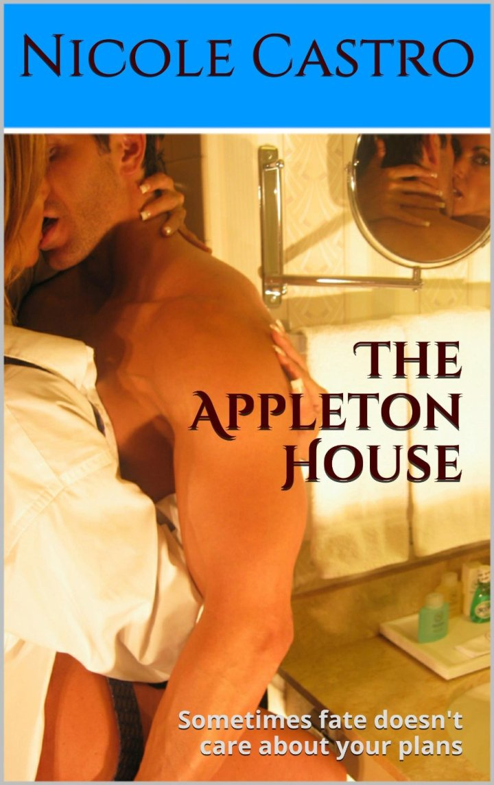 The Appleton House HAS BEEN RELEASED!